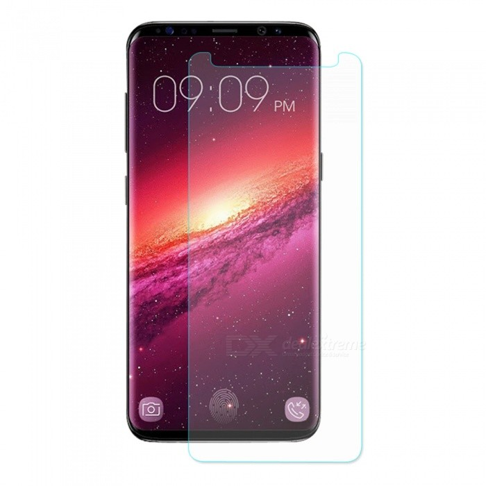 Samsung Galaxy S9 Screen Protector - Premium Tempered Glass
