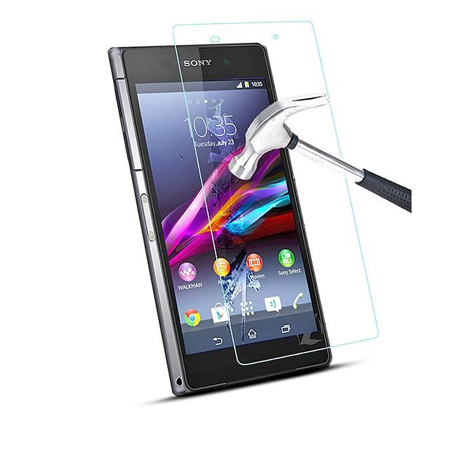 Sony Xperia E3 Screen Protector - Premium Tempered Glass