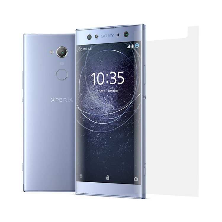 Sony Xperia XA2 Ultra Screen Protector - Premium Tempered Glass