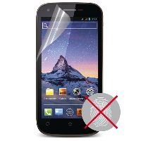 Screen Protector 2-in-1 Pack - Wiko cink Five