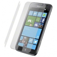 2 Protective Screen Film Samsung Ativ S i8750