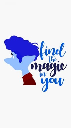 Find Magic in you
