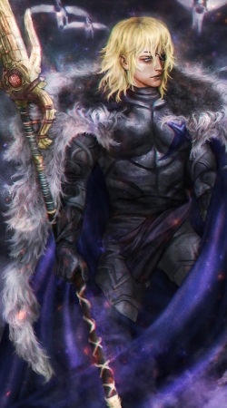 Fire Emblem Dimitri Alexandre Bladud