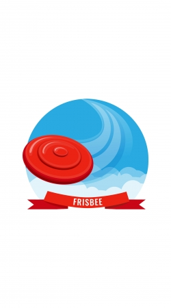 Frisbee Activity