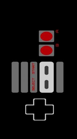 gamepad Nes