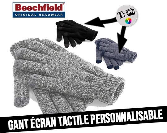 Beechfield Smart Gloves Touch Screen