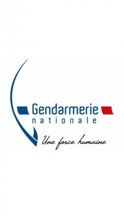 Gendarmerie Une forme humaine