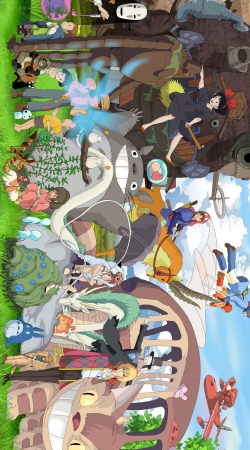 ghibli group