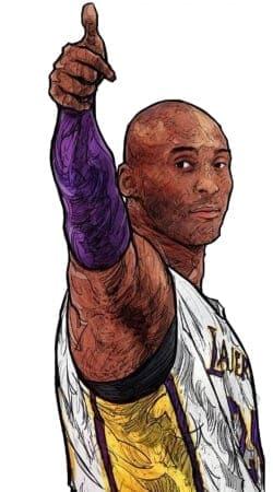 Good Bye Kobe