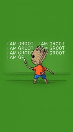 Groot Detention