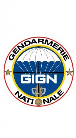 Groupe dintervention de la Gendarmerie nationale - GIGN