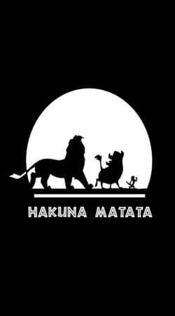 Hakuna Matata Elegance