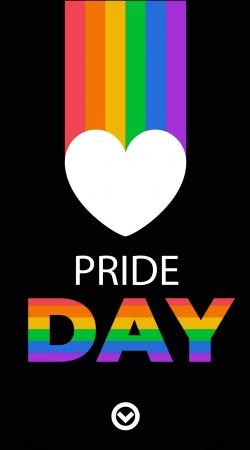 Happy pride day