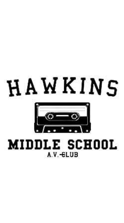 Hawkins Middle School AV Club K7