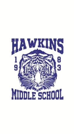 Hawkins Middle School University