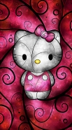 Artwork Hewo Kitteh do Samsung Galaxy ACE 2 i8160
