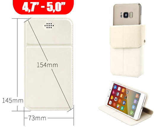 Universal Protective Case 4.7 to 5.0 inches