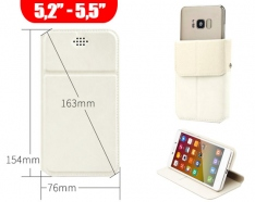 Universal protection case from 5.2 to 5.5 inches