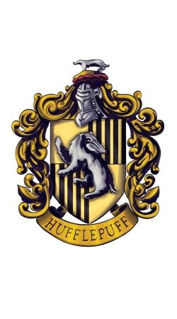 hufflepuff art
