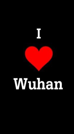 I love Wuhan Coronavirus