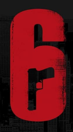 Inspiration Rainbow 6 Siege - Pistol inside Gun