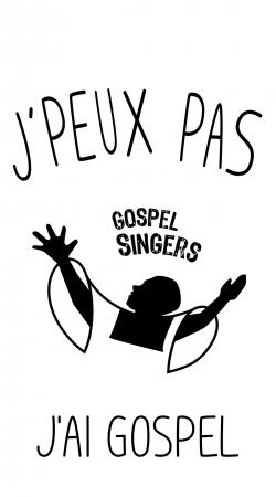 Je peux pas jai gospel