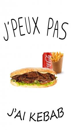 Je peux pas jai kebab