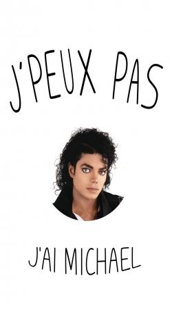 Je peux pas jai Michael Jackson