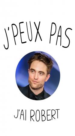 Je peux pas jai Robert Pattinson