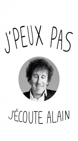 Je peux pas jecoute Alain Souchon