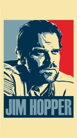 Jim Hopper President