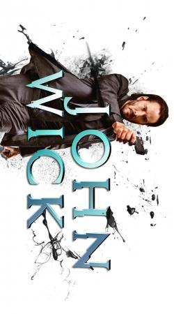 John Wick Bullet Time