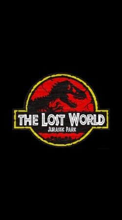 Jurassic park Lost World TREX Dinosaure