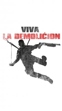 Just Cause Viva La Demolition