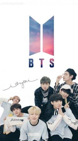 K-pop BTS Bangtan Boys