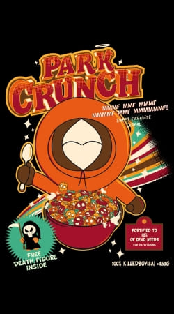 Kenny crunch