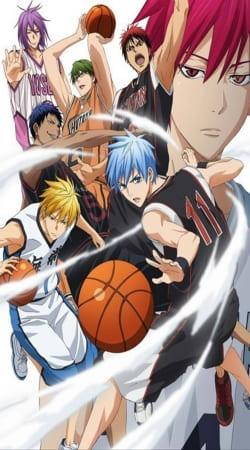 Kuroko No Basket Passion Basketball