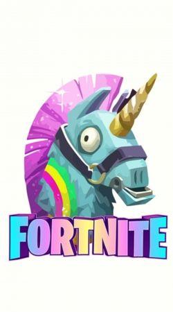Unicorn Fortnite