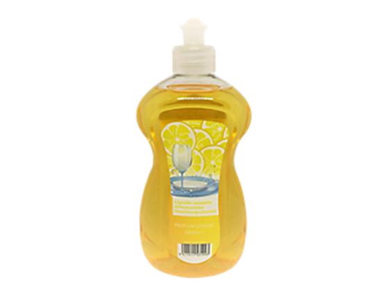 Lemon dishwashing liquid 500ML