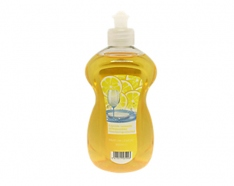 Lemon dishwashing liquid 500ML
