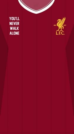 Liverpool Home 2018