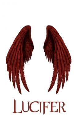 Lucifer The Demon