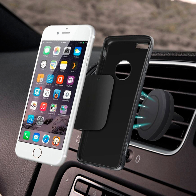 Magnetic Air Vent Mount Universal