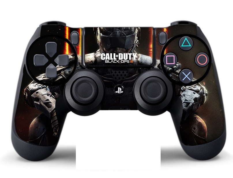 PlayStation 4 Controller Sticker
