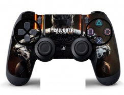 Etiqueta do Controlador PlayStation 4