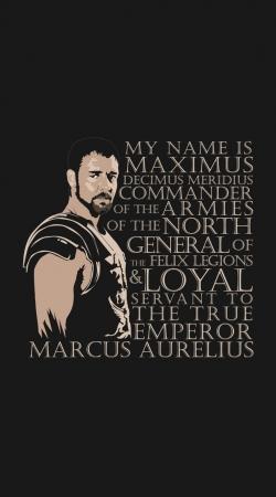 Maximus the Gladiator