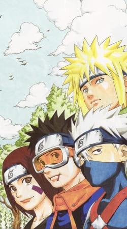 Minato Team