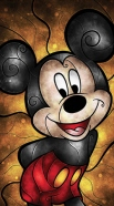 Artwork Mouse of the House do Samsung Galaxy ACE 2 i8160