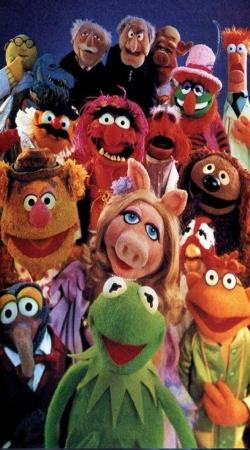 muppet show fan