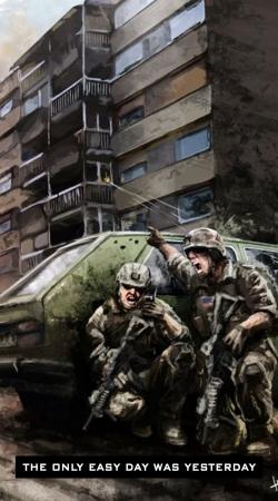 Navy Seals Team